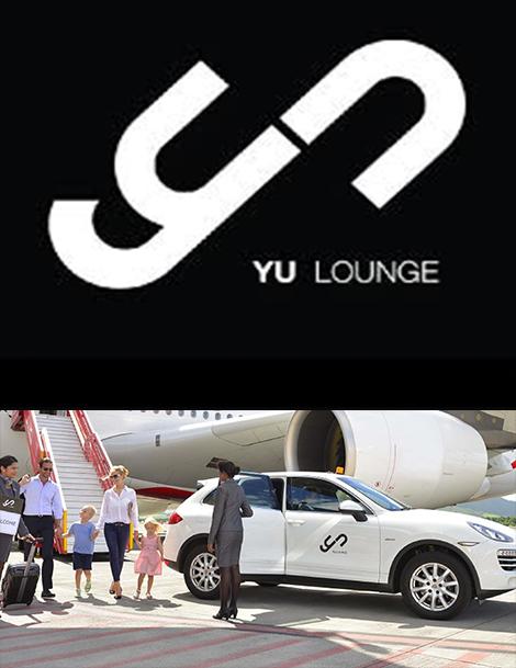 Yu Lounge mauritius