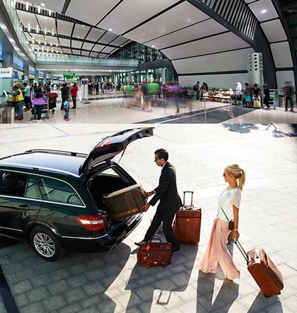 airport transfer mauritius